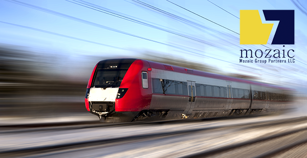 Profile Performance Mozaic Group Partners Bullet Train Fast