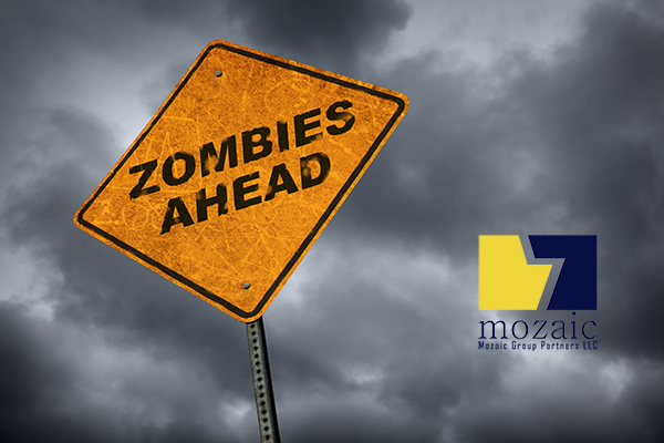 Zombies Profile Early Warning System UCOPTS